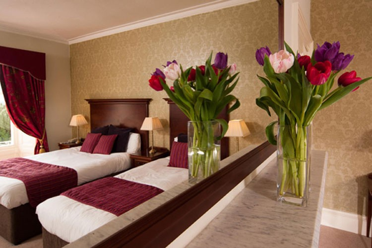 Bedrooms | Penrith Hotels